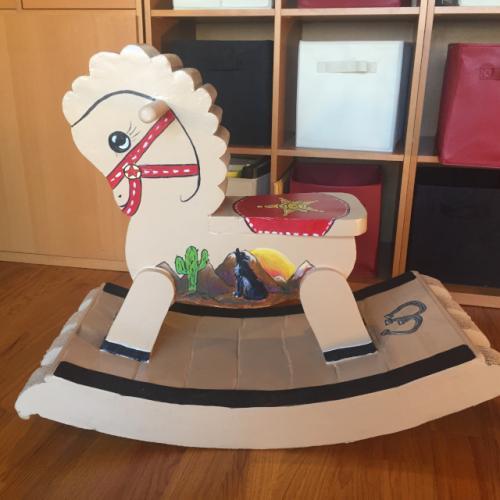 Horse 2018-12