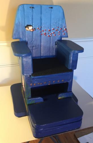 Chair 2018-03