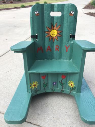 Chair 2713