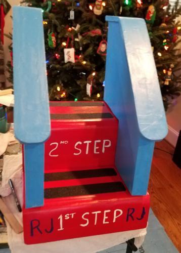 Steps 2017-09